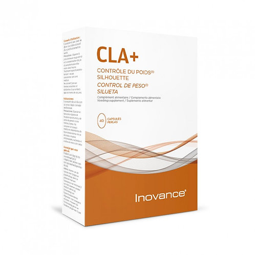 CLA+ INOVANCE 40 cápsulas de origen marino