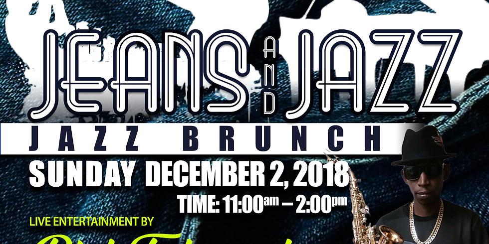 Jeans & Jazz Brunch