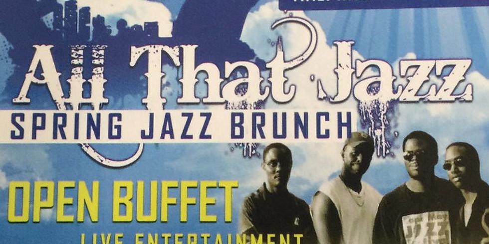All That Jazz: Spring Jazz Brunch (1)