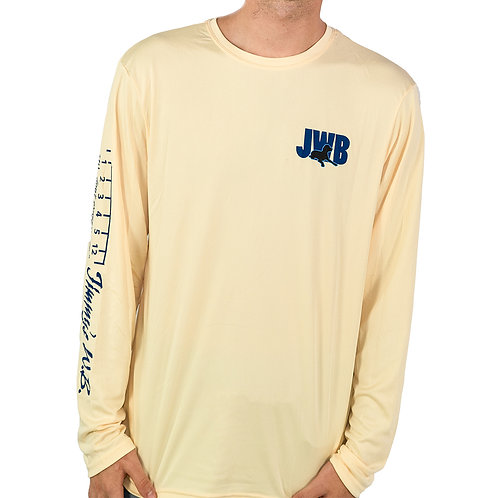JWB Sport Fishing Long Sleeve