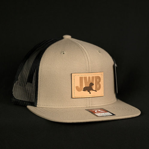 Jimmy's Richardson 511 Hat