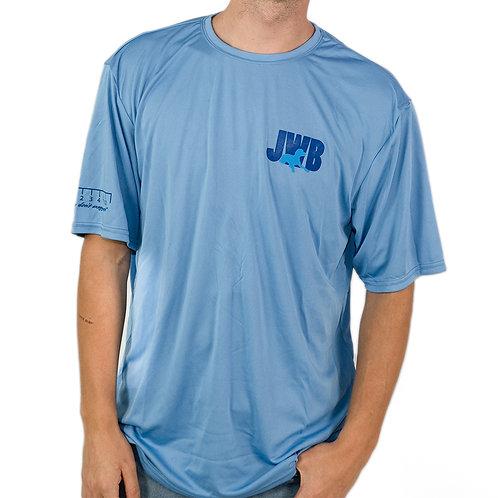 JWB Sport Fishing Short Sleeve