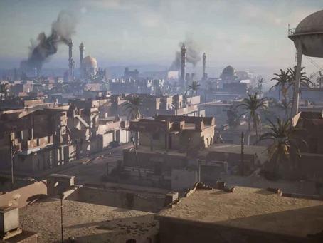 ABD-Irak Savaşı'nın En Kanlı Çarpışmalarını Anlatan Six Days In Fallujah'tan Oynanış Videosu Geldi