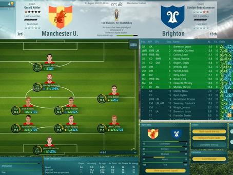 Yeni Futbol Menajerlik Oyunu 'We Are Football', PC İçin Duyuruldu