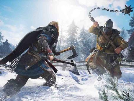 Assassin's Creed: Valhalla, Piyasaya Çıktıktan 5 Ay Sonra Kırıldı