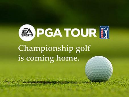 EA Sports, Yeni Nesil Golf Oyunu PGA Tour'u Duyurdu