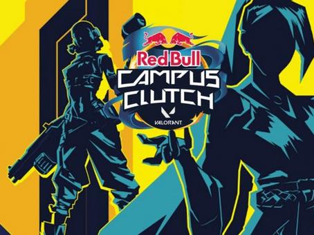Red Bull Campus Clutch Turnuvası İçin Geri Sayım Başladı!
