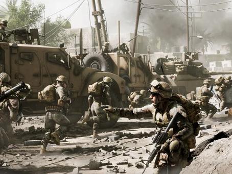 Her Köşesinden Gerçeklik Akan Birbirinden Kaliteli 7 Savaş Simülasyonu Oyunu
