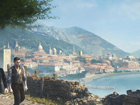 Sherlock Holmes: Chapter One'ın İlk Oynanış Fragmanı Yayınlandı
