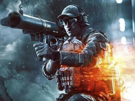 Battlefield 6'da CoD: Warzone Tarzı Oynaması Ücretsiz Bir Mod Görebiliriz