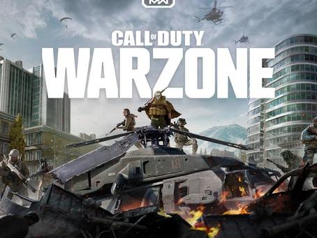 SSD'ler Rahat Bir Nefes Alacak: Activision, CoD: Warzone'un Dosya Boyutunu Küçülteceğini Açıkladı