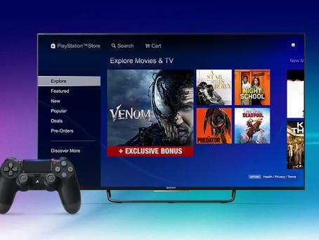 Sony'den PS3 Oyunlarının Mağaza Kapandıktan Sonra da Oynanabileceğini Gösteren Patent