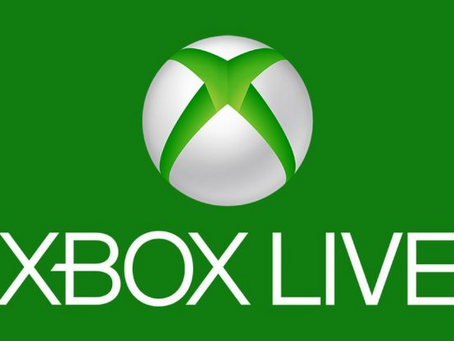 Xbox Live'ın Yeni İsmi Belli Oldu Yeni İsim Xbox Network Olacak!