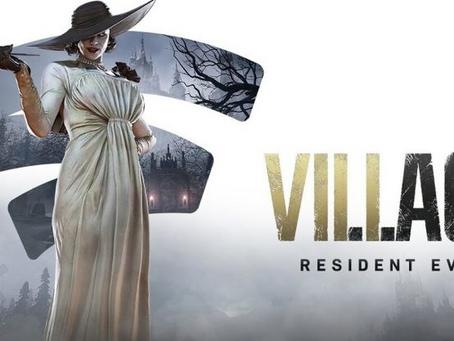 Resident Evil Village Sistem Gereksinimleri Açıklandı!