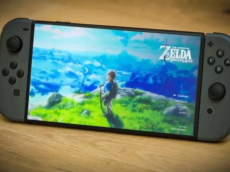 Qualcomm, Nintendo Switch Benzeri Bir Taşınabilir Oyun Konsolu Geliştiriyor