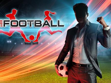 Futbol Menajerlik Oyunu We Are Football PC İçin Tanıtıldı!