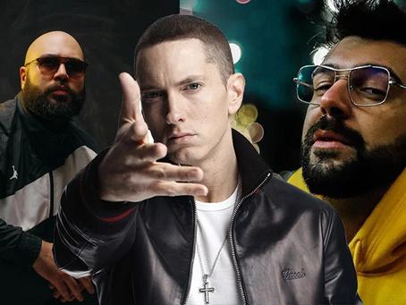 Oyun Oynarken Gaza Getirecek 29 Efsane Rap Şarkısı