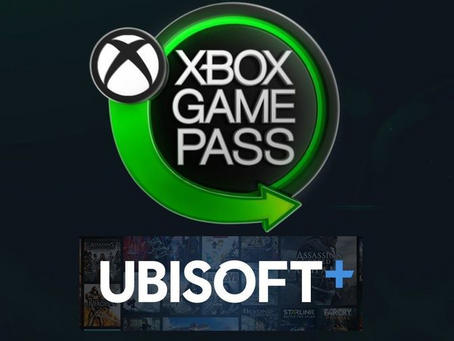 Ubisoft Plus Xbox Game Pass servisine eklenebilir
