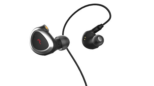 Duo 真無線+真有線耳機 / Duo Truly Wireless+Wired Earphones