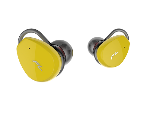 XR8 真無線耳機 - 黃色 / XR8 Truly Wireless Earphones - YELLOW