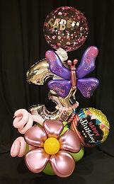 Bouquet Butterfly