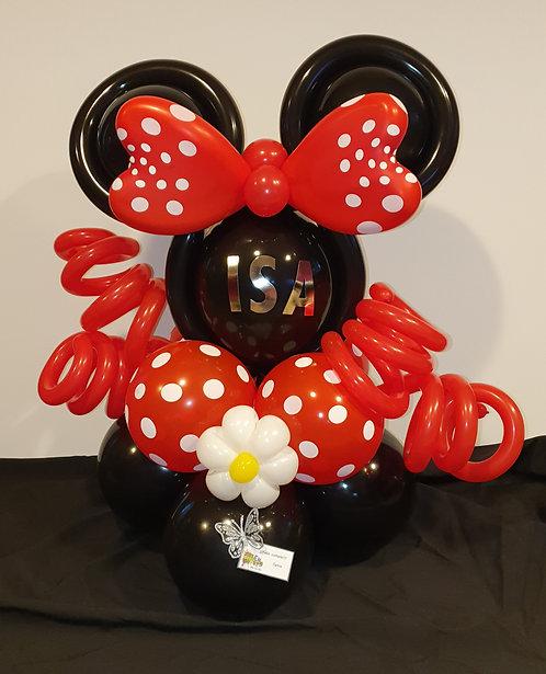 Bouquet Minnie o Mickey