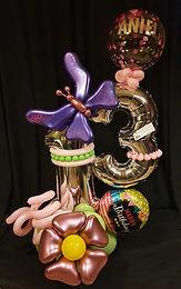 Bouquet Butterfly 2
