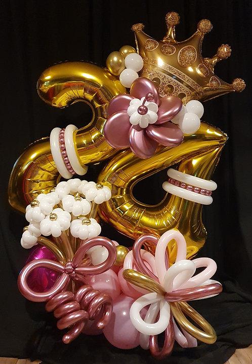 Bouquet Flower Power