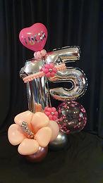 Bouquet Amazing Pink