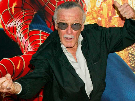 Excelsior - True Believers...