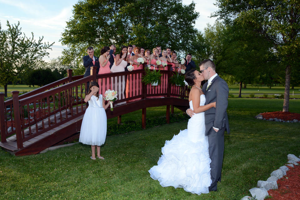 Titus Photography Wedding