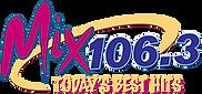 Mix 106.3 Logo.png