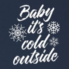 Baby Cold outside.JPG