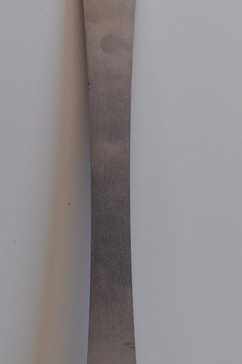 Custom top bar hive tool