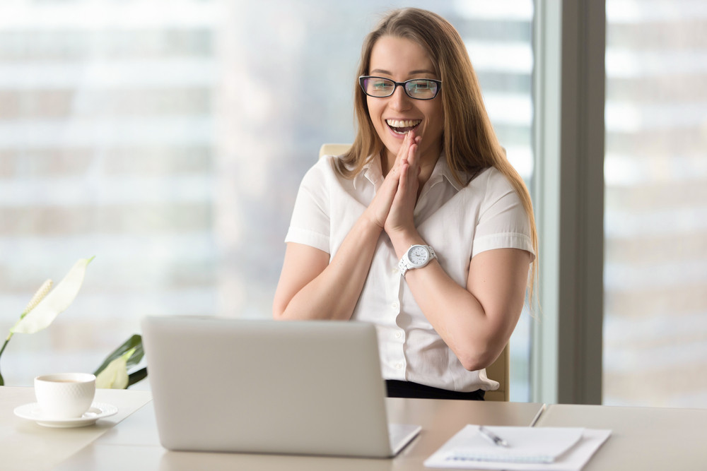 Engaging Effective eLearning Female American Voice Over