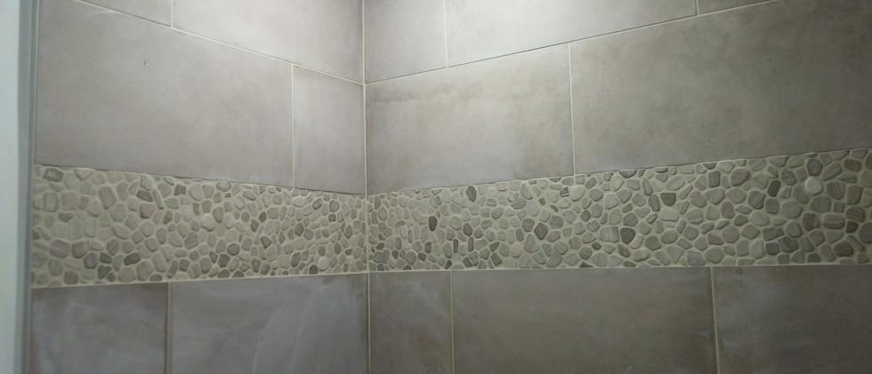 Shower Rehab