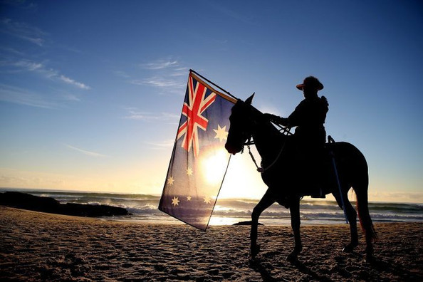 ANZAC Spirit Still Shines
