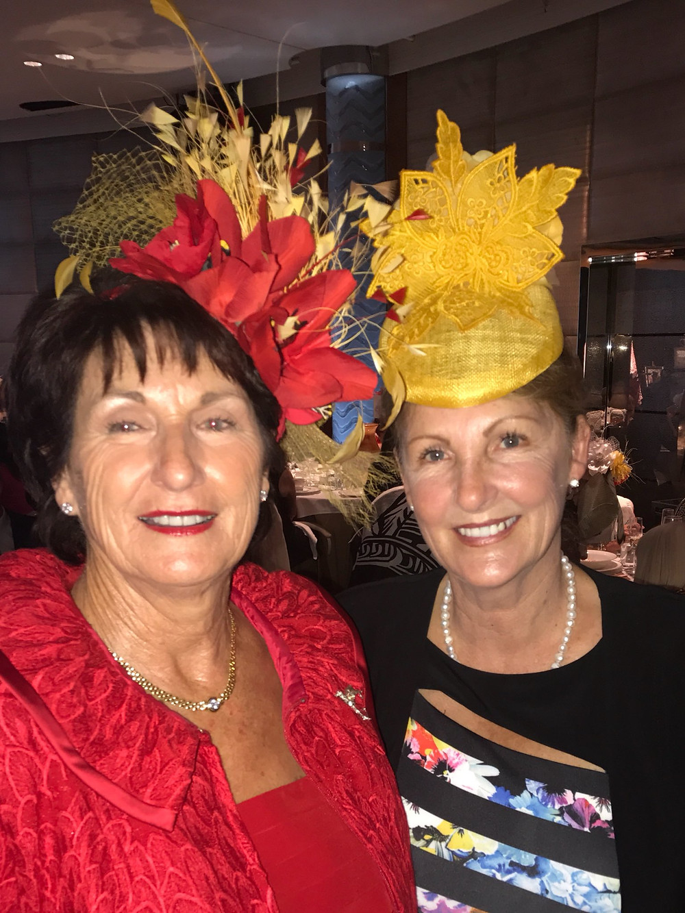 Lady of Racing Award Recipient Barbara Saunders