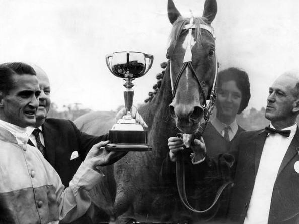 Marvellous Melbourne Cup