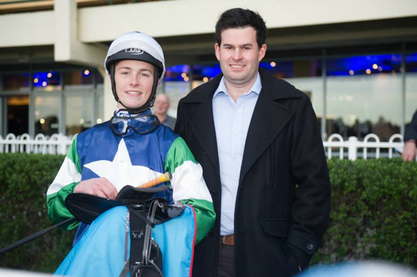 Behind The Barriers With: Henry Dwyer