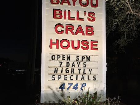 01/14/2020 - Grayton Beach: (Sea)Food and Fun