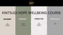 Kintsugi Hope Youth Wellbeing Course