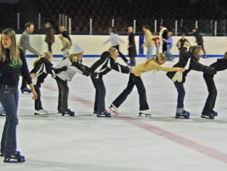 Ice Skating Trip - December 10th: Form and Letter