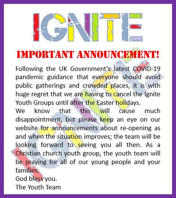 COVID - 19 announcement.JPG