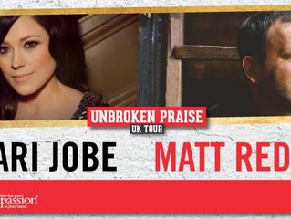 Youth Trip to See Matt Redman 'Live!'
