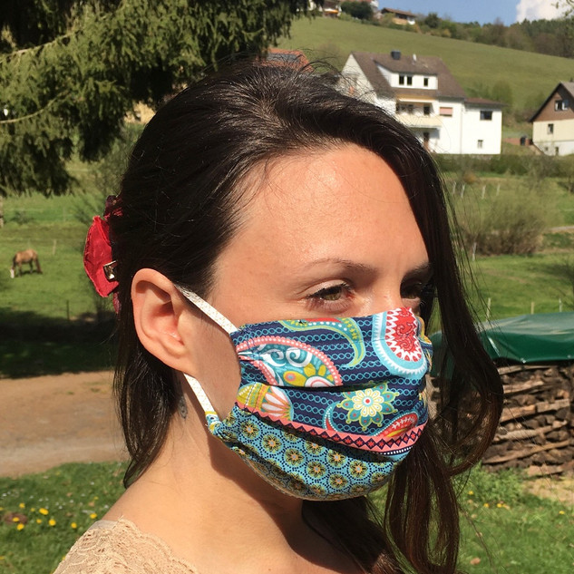 Maske 07