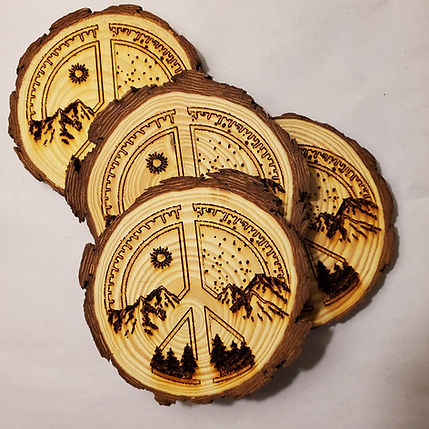 Rustic Peace Coasters.jpg