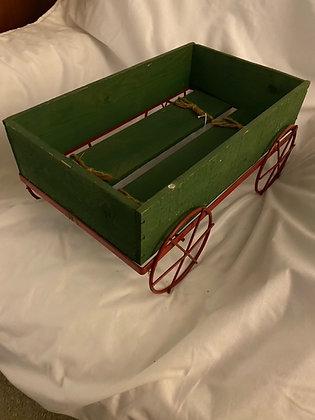Vintage Small Wagon