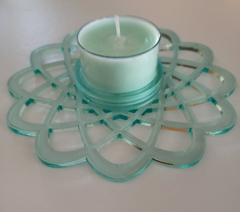 NEW PRODUCT LINE! Acrylic Tealight Candleholder