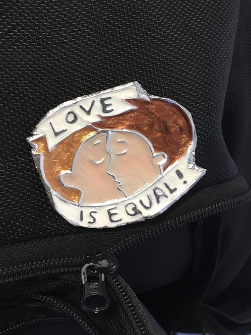 Love is Equal!